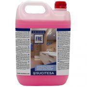 Limpador Diário para Casas de Banhos AQUAGEN FRE