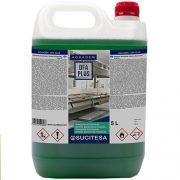 Detergente Desinfectante Alcalino AQUAGEN DFA PLUS