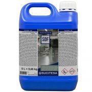 Detergen desinfectante clorado AQUAGEN SDF