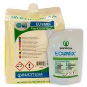 Limpa Pavimentos ECOMIX PURE LEMON/ APPLE/ ORIGIN