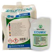 Detergente Amoniacal Concentrado ECOMIX PURE AMMONIA