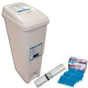 Contentor sanitário SANI-BOX