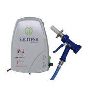 Equipamento Aplicação de Espuma-Spray p/ 1 produto. SANIMIX 200
