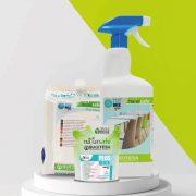 Detergentes Ecolabel