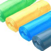 Sacos para Reciclagem